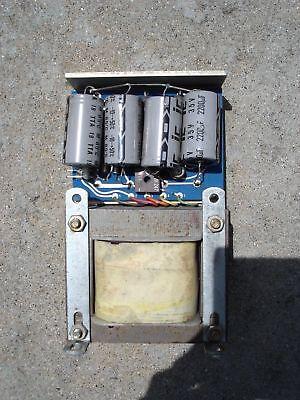 Anilam Crusader 2 Cnc Power Supply