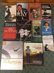 Books  !!!!!! Elimbah Caboolture Area Preview