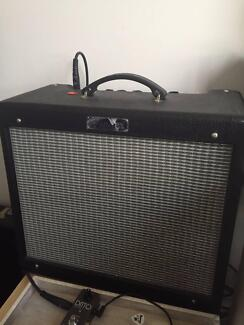 Fender Blues Junior III All-Tube 15W Guitar Amp North Melbourne Melbourne City Preview