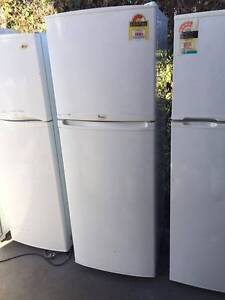 4.5 star energy rating great working 286 liter whirlpool fridge , Forest Hill Whitehorse Area Preview