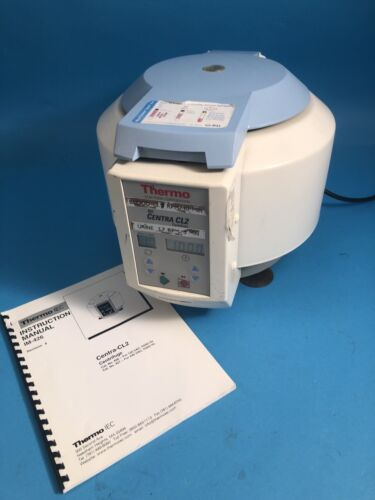 Thermo Centra CL-2 Centrifuge
