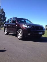 2006 Hyundai Santa Fe with RWC Lalor Whittlesea Area Preview