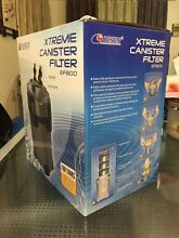 Resun Extreme Canister Filter 800l Eastwood Ryde Area Preview