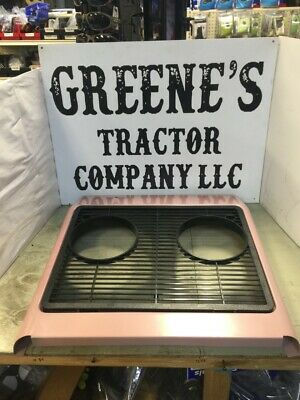 7001531369115363 Front Grill For Zetor Tractor 521152456211624572117245