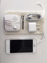 Mint condition iPhone 5 32G Alexandria Inner Sydney Preview