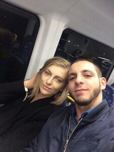 Young couple looking for house/unit Parramatta Parramatta Area Preview