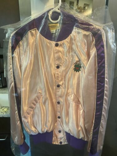 Jim Henson Muppets Jacket 1980