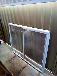 Aluminium window and french doors, free to take away Peakhurst Heights Hurstville Area Preview