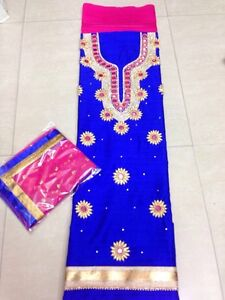 Indian ladies stitched suits