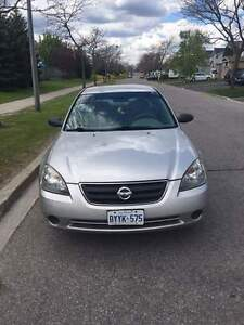 2004 Nissan Altima Other