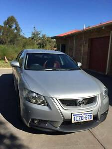 2007 Toyota TRD Sedan Casuarina Kwinana Area Preview
