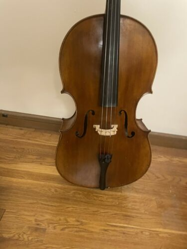 Eastman model 405 cello 4/4 size REDUCED