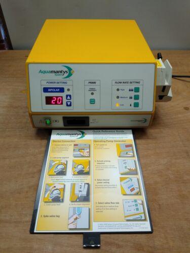 Medtronic Aquamantys 40-403-1 Bipolar RF Generator ESU Surgical Tissue Sealer
