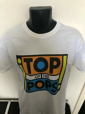 Top of the Pops RNB Blues Japanese Retro Cult Film Movie Music Concert T Shirt](Halloween Pops Concert)