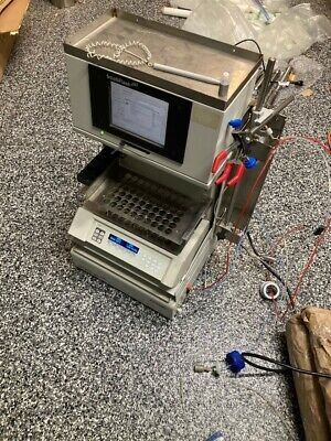 Analogix Intelliflash 280 Flash Chromatography System Preparative Chromatograph