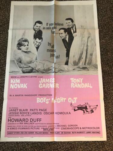 Movie Poster 1960