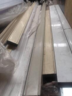 BUILDING MATERIALS, GUTTERS, ROOFING, STEEL FABRICATIONS AND MORE