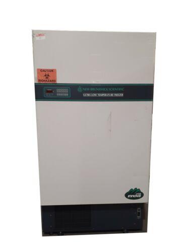 New Brunswick Scientific U228 -86 Ultra Low Temperature Upright Freezer