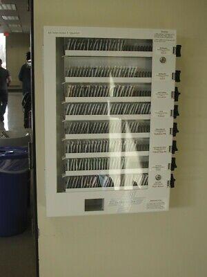 Medicine Vending Machine Unit Dose Medicines Lil Medic