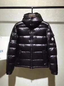 Moncler Maya style men's winter down jacket