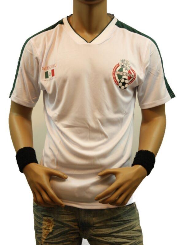 357bd68b2f8 Mexico Soccer Jersey Team Football Men Uniform Lot Sports Shirt JERSEY