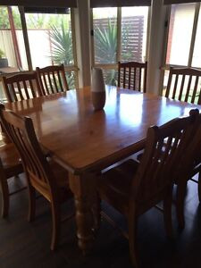 Dining Table Attwood Hume Area Preview