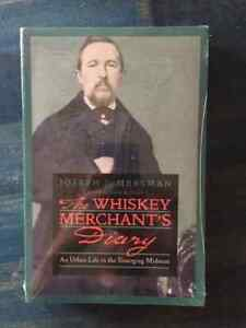 The Whiskey Merchant's Diary: An Urban Life in the Emerging Mid…