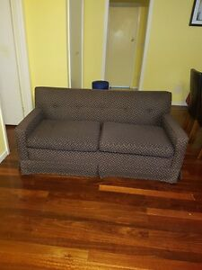 Fold out couch bed Keilor East Moonee Valley Preview