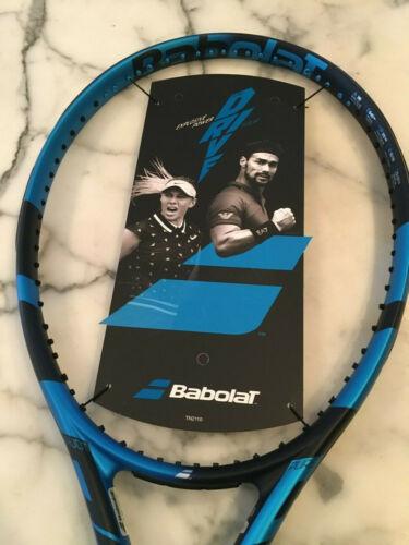 Babolat Pure Drive Tour  2021 Latest edition Tennis Racquet 4 3/8 (Grip 3)