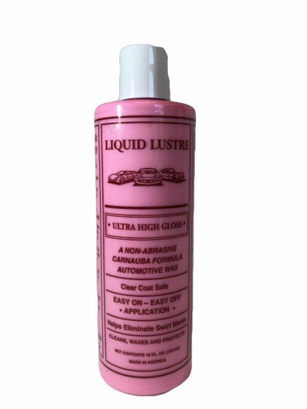 Original Liquid Lustre, 16 oz Bottle