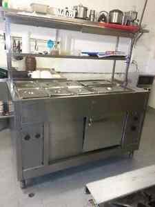 Restaurant Equipment Ingleburn Campbelltown Area Preview