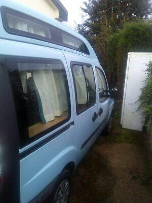 used camper vans motorhomes
