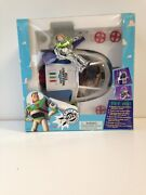 Buzz Lightyear Space Explorer