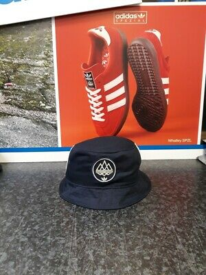 stone rose OASIS bucket hat adidas spezial london  EMBROIDERED navy one size