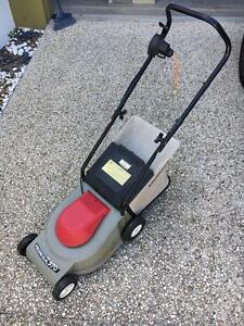 HONDA HRE70 ELECTRIC LAWNMOWER North Lakes Pine Rivers Area Preview