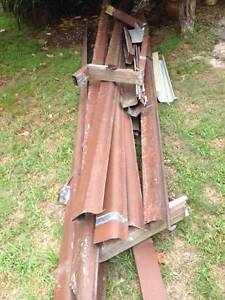 Guttering-Free -Scrap Metal Kings Langley Blacktown Area Preview