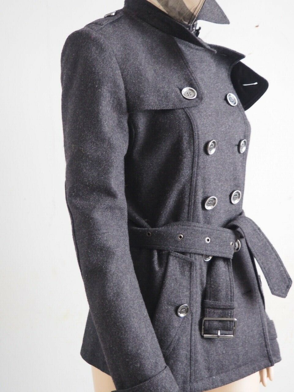 Manteau veste trench burberry