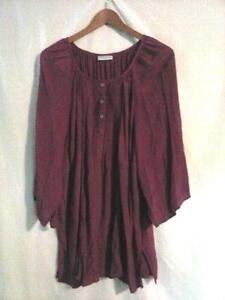 44d321529e6 Plus Size Tunic  Tops   Blouses