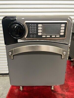 Turbochef Rapid Bake High Power Convection Electric Oven Microwave 5889