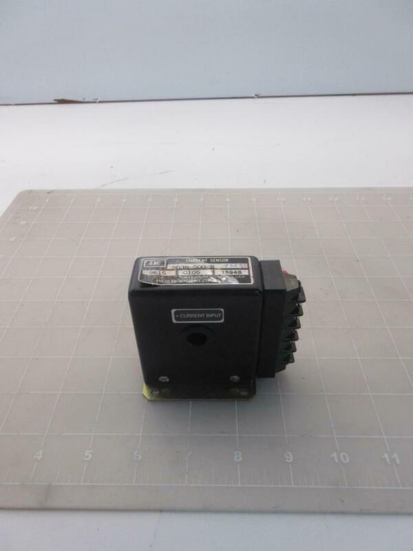 AAC, American Aerospace Controls 903B-200-B Current Sensor T53007