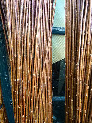 Weaving-Willow 6' Bundles Basketry  Willow Weaving Colour Weaving Materials