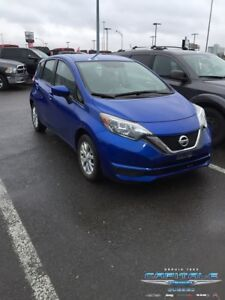 2017 Nissan Versa Note 1.6 S *BLUETOOTH*