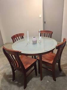 Dining Table Canberra City North Canberra Preview
