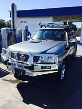 2009 Nissan patrol excellent condition Kuraby Brisbane South West Preview