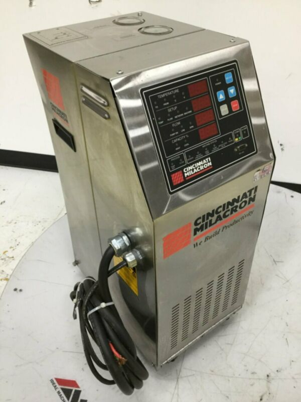 CINCINNATI MILACRON Thermolator MFCH-75 Used #114193