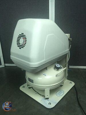 Bullfrog Smart Smart Air 160 Compressor 1.5 Hp 6 Gal
