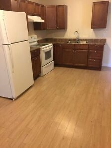 Two bedroom heat and lights included west Saint John