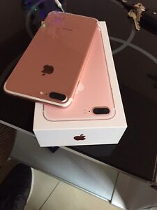 iPhone 7 Plus 256GB Fairfield Fairfield Area Preview