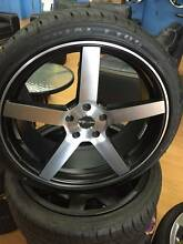 Holden Commodore PDW GRID 20 INCH Fairfield East Fairfield Area Preview