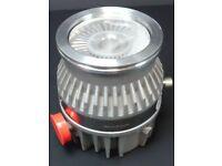 VARIAN TV 301 Nav 9698918s003 Tested and Working turbomolecular Pump